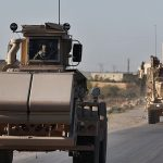 U.S Rolls in MASSIVE 200 truck convoy to Arm Kurds in Iraq