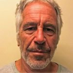 Epstein was arrested in July 2019 on federal charges for sex trafficking of minors in Florida and New York. He is reported to have died in his jail cell on August 10, 2019. Click to enlarge