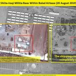 Israel secretly expanded its Iran fight to Iraq…