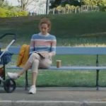 "Still from the VW advert, banned for showing ""gender stereotypes"". Click to enlarge"