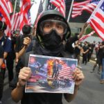 Don't Kid Yourself, Hong Kong is a Straight-Up Color Revolution Stoked by West
