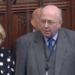 'Hero of Brexit' Lord James of Blackheath Threatened over EU Defence Union