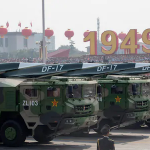 Advanced new weaponry lets China steal a march on rivals and exposes US Navy in the Pacific