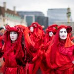 Extinction Rebellion is a carnival for middle classes to dress up as activists