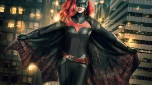 Woke 'Batwoman' Endorsed By Critics, Shredded By Audience
