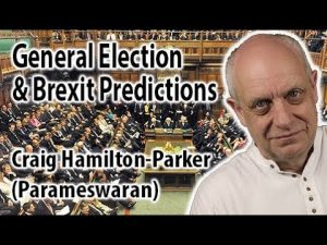 Psychic Predictions for UK General Election and Brexit 2019