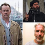 Assad likens 'suicide' of White Helmets founder to EPSTEIN & other high-profile mystery deaths