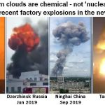 Illuminati Hoax? Nuclear Bombs Do Not Exist