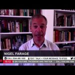 Nigel Farage: The UK is housing 48,000 illegal migrants in hotels