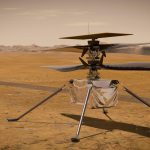 """NASA will soon try to fly a helicopter over Mars: """"It really is like the Wright brothers' moment"""""""