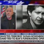 Convicted Terrorist Susan Rosenberg Is On Black Lives Matter Fundraising Board