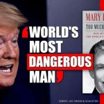 """Scandalmongering Book by President's Niece Outs Uncle Donald as """"World's Most Dangerous Man"""""""