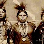Slavery Nearly Universal Among 'Native American' Indian Tribes Prior to White Settlement