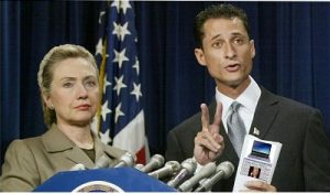 9 Out Of 12 People Who Saw Anthony Weiner's Laptop Are Dead