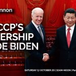 Bidens Allegedly Betrayed CIA Agents Who Went Missing in China 2010-12