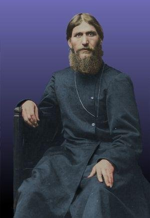 The one man who may have prevented the 1917 Russian revolution.